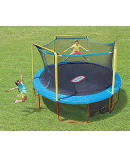 Little Tikes Big Bounce Trampoline - 426.72 cm