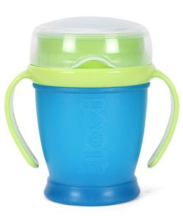 Lovi 360 Cup With Handles 210 ml (Colours May Vary)