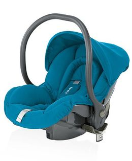 Brevi Smart Boomerang Car Seat - Blue