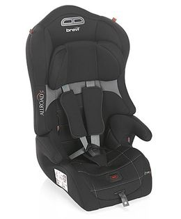 Brevi Allroad Car Seat - Black
