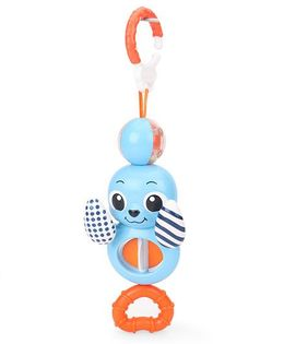 Little Tikes Peek A Boo Seal - Blue