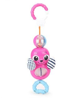 Little Tikes Peek A Boo Seal - Pink