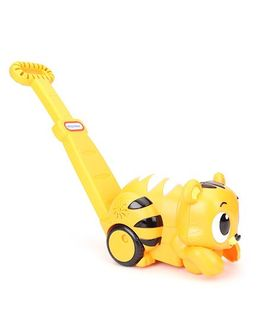 Little Tikes Catching Lights Tiger - Yellow