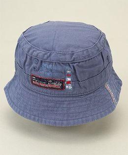 Little Wonder Trendy Hat - Slate Grey