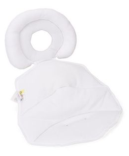 Chicco Insert For Car Seat  - White