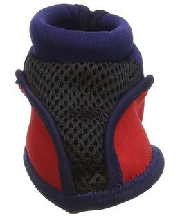 Splash About Non Slip Swimming Shoe - Navy & Red