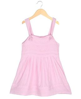 Tia'S Closet Lily' Dress - Pink