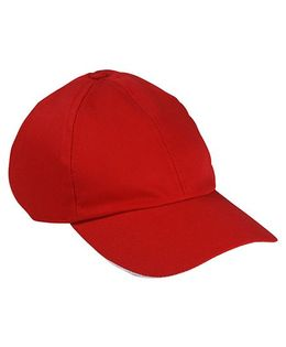 House Of Napius Radiation Safe Cap - Red