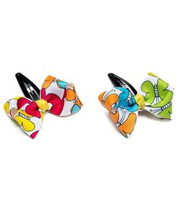 Ribbon Candy Butterfly Print Tic Tacs Pack Of 2 - Multicolour