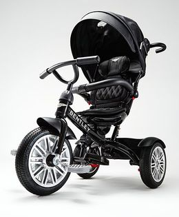 Bentley Tricycle - Onyx Black
