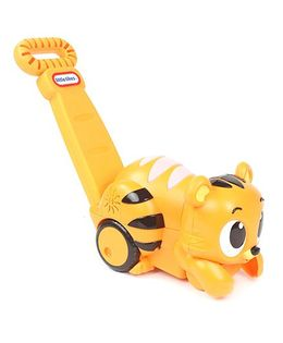Little Tikes Catching Lights Tiger - Orange