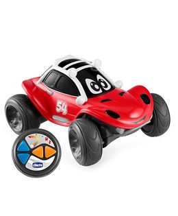 Chicco Bobby Buggy Remote Control Car - Red