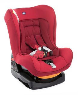 Chicco Convertible Cosmos Baby Car Seat - Red