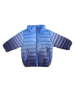 One Friday Boys Padded Jacket - Blue