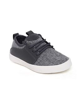 One Friday Casual Shoes - Dark Gray