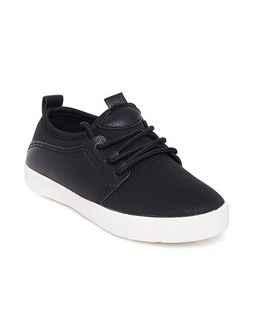 One Friday Casual Shoes - Black