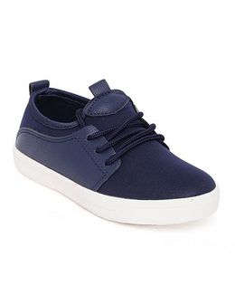 One Friday Casual Shoes - Navy Blue