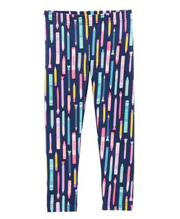 Carter's Pencil Leggings - Navy