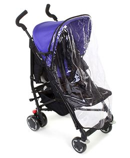 Safety 1st Compacity Buggy -  Plain Blue