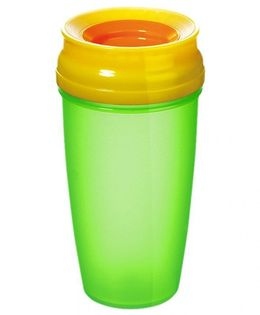 Lovi 360 Cup Active Green - 350 ml