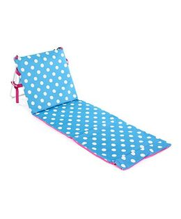 3C4G Baby Beach Chair - Blue