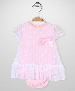 Baby Starters Dress - Pink