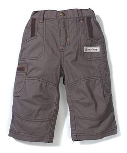 Enfant Casual Capri -  Brown