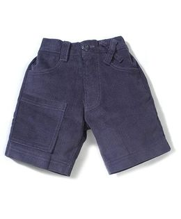 Enfant Casual Shorts - Blue