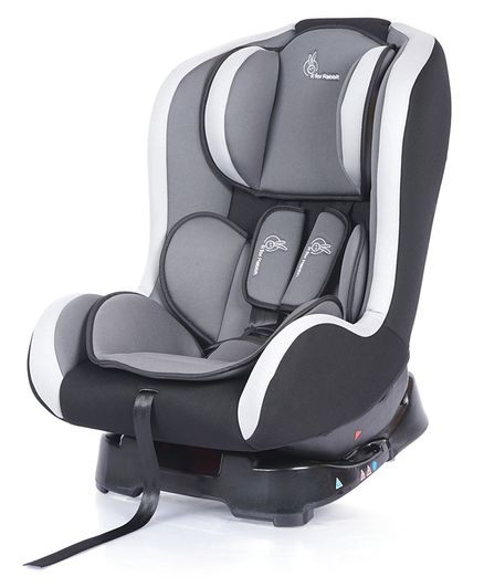 R for Rabbit Jack N Jill Convertible Car Seat By Firstcry @ Rs.4915