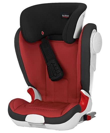 Britax Car Seat Kid Fix XP SICT - Chilli Pepper