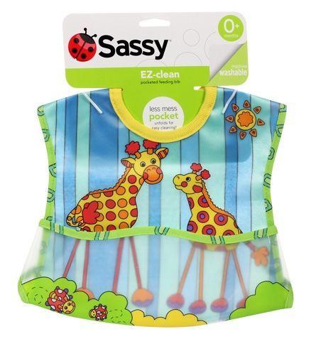 Sassy Ez-Clean