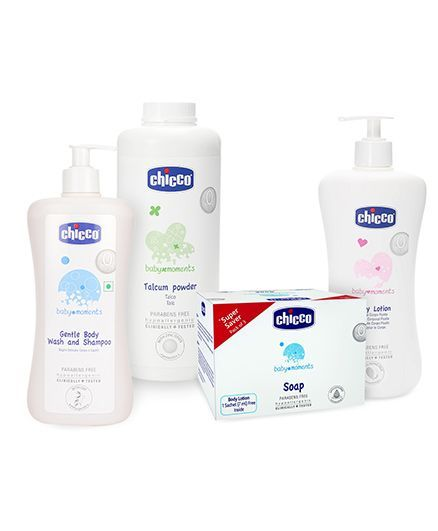 Chicco Bathing combo