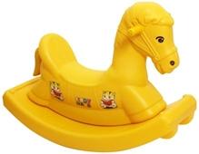 Rocking Horse - Yellow