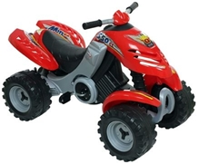 Red 3 Years+, A fantastic vehicle for your little one