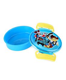Disney Jake Lunch Box - Blue