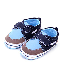 Alle Alle Casual Shoes - Blue