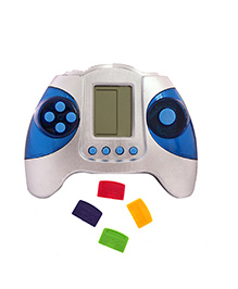 Toycry Handy Chip Video Game