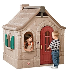 Step2 - Naturally Playful Story Book Cottage