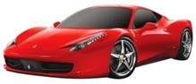 Rastar - R/C 1:24 Ferrari 458 Italia