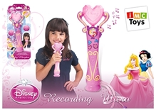 IMC Toys - Disney Princess Recording Microphone