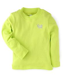 Vitamins Full Sleeves T-Shirt - Green