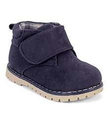 Pumpkin Patch Casual Shoes - Blue