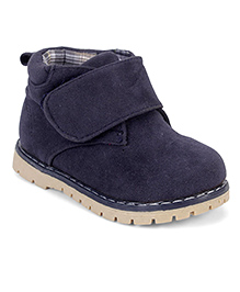 Pumpkin Patch Casual Shoes - Blue