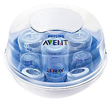 Avent - Microwave Steam Sterilizer