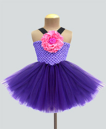 a t u n fairytale tutu dress blue green purple best deals with price. Black Bedroom Furniture Sets. Home Design Ideas