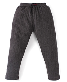 Bodycare Full Length Thermal Leggings - Grey