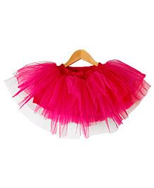 Frills N Frocks Tutu Skirt - Pink