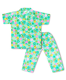 KID1 Starry Starry Nights - Green