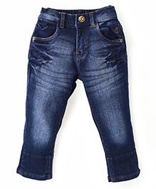 Gini & Jony Jeans - Blue