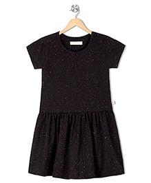 Raine And Jaine Nepps Girls Dress - Black
